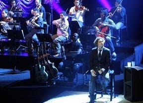 El Bilsbal más íntimo triunfa en el Teatro Real