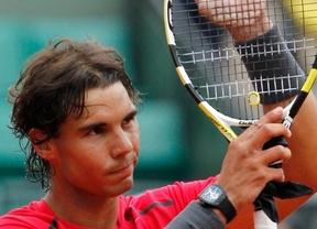 Nadal arrolla a Ferrer y llega a su séptima final de Roland Garros para vérselas con Djokovic