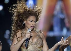 La gira mundial de Beyoncé no pasará por España