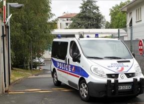 Otro golpe a ETA: detienen en Francia a dos miembros del aparato militar