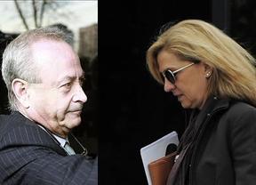 Hoy sí, acaba el culebrón: el juez Castro resuelve el recurso de la infanta Cristina contra su enjuiciamiento