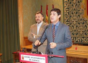 Juan Avila llevará a los tribunales al anterior alcalde de Cuenca