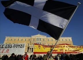 Un mes más de angustia en la zona euro: Grecia celebrará nuevas elecciones el 17 de junio