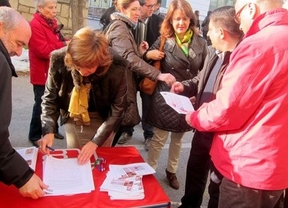 Llega la hora de las más de 1.400.000 firmas de la ILP