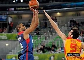 Eurobasket: Francia se venga y nos apuntilla en la prórroga tras dilapidar España 14 puntos de ventaja (75-72)