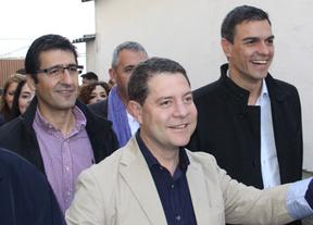 Pedro Sánchez, en Ciudad Real, sin pelos en la lengua sobre Monago, Chaves y Griñán