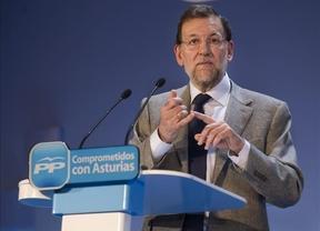 Rajoy sigue 'en sus trece': no abandonará la reforma laboral ni 'abdicará' de sus responsabilidades
