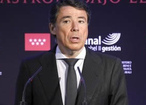 La huelga de Telemadrid relega el mensaje navideño de Ignacio González a la web de la Comunidad de Madrid