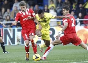 El fútbol que no cesa: turno en la Liga Europa para Sevilla y Villarreal ante rivales inferiores
