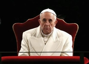 El Papa Francisco critica el