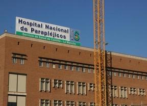 Distribuían cocaína entre los internos del Hospital de Parapléjicos