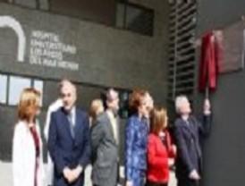 El nuevo Hospital Los Arcos atenderá a más de 100.000 habitantes del Área de Salud VIII Mar Menor