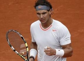 Su sufrida victoria en Madrid asegura a 'Supernadal' mantener el número uno de la ATP sea cual sea el resultado que obtenga en el Masters de Roma
