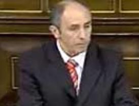 Presidente da reprimenda a ministro Vallejos