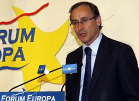 Alfonso Alonso anuncia la pronta aprobación de la Ley de Emprendedores