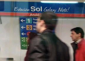 La Galaxy Note 'rebautiza' Sol