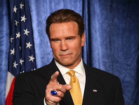 Arnold Schwarzenegger publicará sus memorias