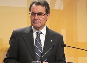 El Govern prepara una partida presupuestaria especial para los gastos de la consulta soberanista