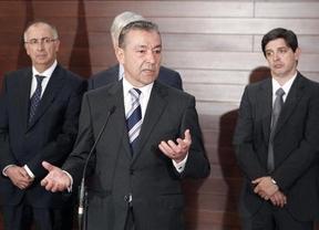 Consulta canaria: Rivero alerta sobre el riesgo de rebelión si el Gobierno 'da la espalda' a Canarias