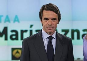 Bárcenas exculpa a Aznar: niega haberle entregado sobresueldos