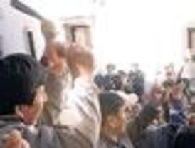 Destrozos a instituciones y agresiones a las autoridades de Gobierno en Bolivia