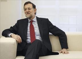 Rajoy insiste: España no necesita un rescate, y Alemania tendría que estimular el crecimiento económico