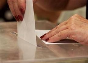 Este jueves termina el plazo para pedir el voto por correo