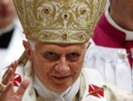 El Papa pide a Dios que