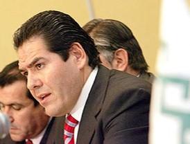25 años para Manuel Contreras