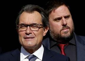 ERC vuelve a blindar a Artur Mas: impide que declare en la investigación del caso Pujol
