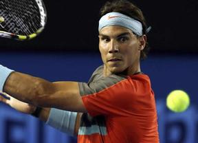 Muy fácil para empezar: Sijsling o un tenista de la fase previa primer rival de Nadal en Indian Wells