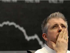 La economía mundial empeora a gran velocidad