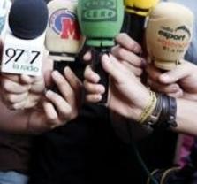 Periodistas españoles (¡y muchos!), a Polonia