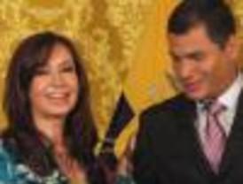 Argentina y Ecuador fortalecen la relación bilateral