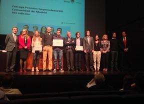 La empresa Bluelife Battery gana la edición 2014 de los Premios Emprendedor XXI de 'la Caixa'