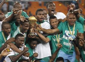 Marruecos queda descalificada de la Copa África tras renunciar a organizarla por miedo al ébola