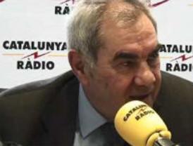 Ernest Maragall reconeix que el PSC té un catalanisme voluntàriament limitat