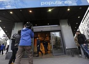 La Agencia Tributaria se persona por los pagos en negro de Génova, exculpando al PP