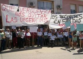 La Junta justifica el cierre de las urgencias: Cinco centros no atendían a nadie en horario nocturno