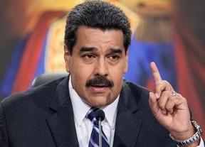 Maduro tensa la cuerda y responde convocando al embajador español en Caracas