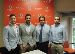 Dos emprendedores de Castilla-La Mancha cuentan su experiencia en los cursos de verano de El Escorial