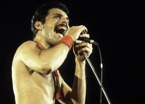 Freddie Mercury 'pondrá' voz a un nuevo disco de Queen