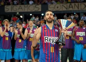 Todos contra el Barça: empieza la Copa del Rey de baloncesto con los azulgrana defendiendo el título y favoritos