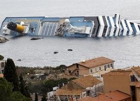 El comandante farsante: no estaba en el crucero pero fingió seguir a bordo