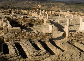 El Tolmo de Minateda, 'conejillo de indias' de la gestión arqueológica 'público-privada'