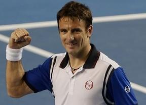 Robredo se cita con Djokovic en el Masters 1000 de Miami que ya ha perdido a Feliciano López