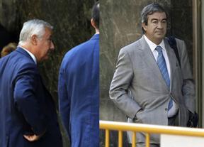 Cascos y Arenas se abonan al 'no recuerdo', aunque admiten falta de control en las donaciones al PP