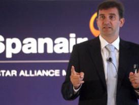 Ferran Soriano explica perquè l'èxit d'Spanair és