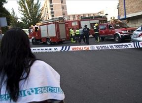 Normalidad en el Hospital de Toledo tras el incendio que obligó a evacuar a enfermos y familiares