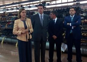 Soria: En 2014
